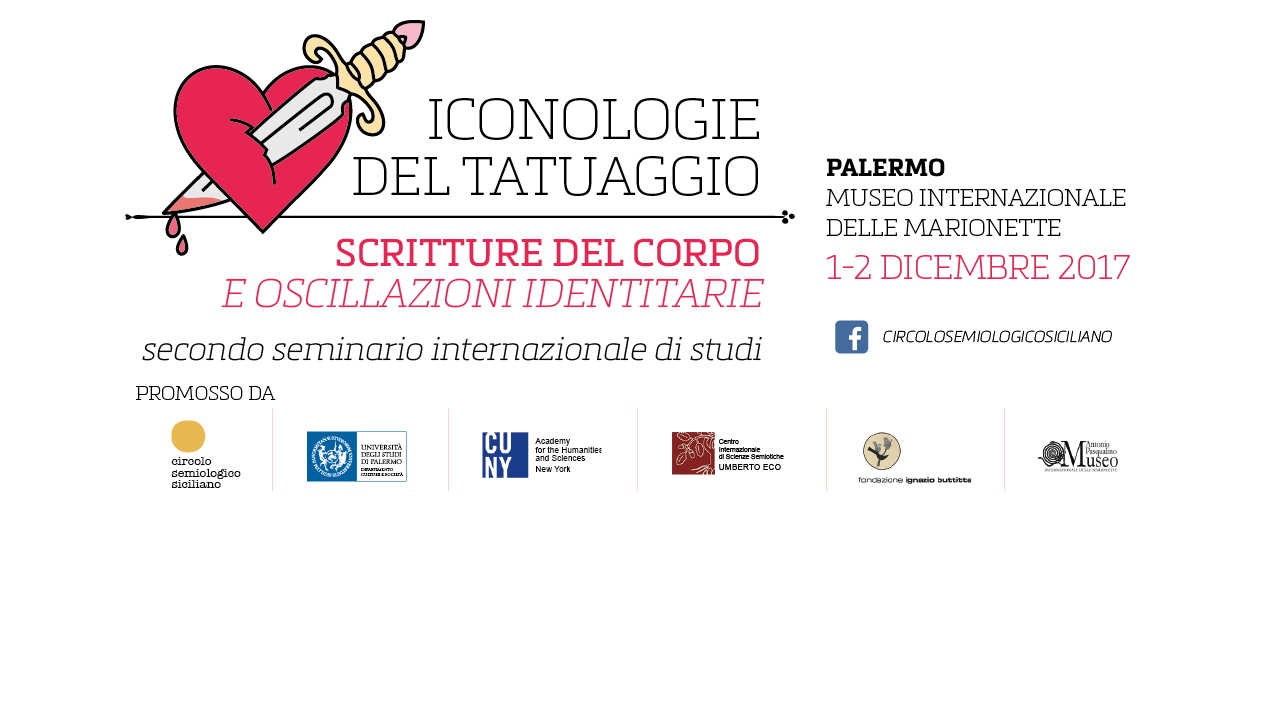 Call for papers aperta