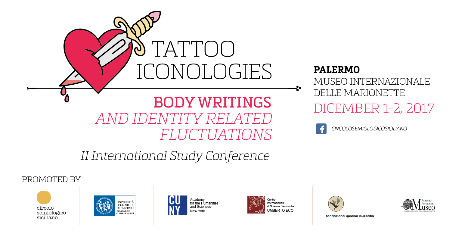 Tattoo Iconologies - II International Study Conference