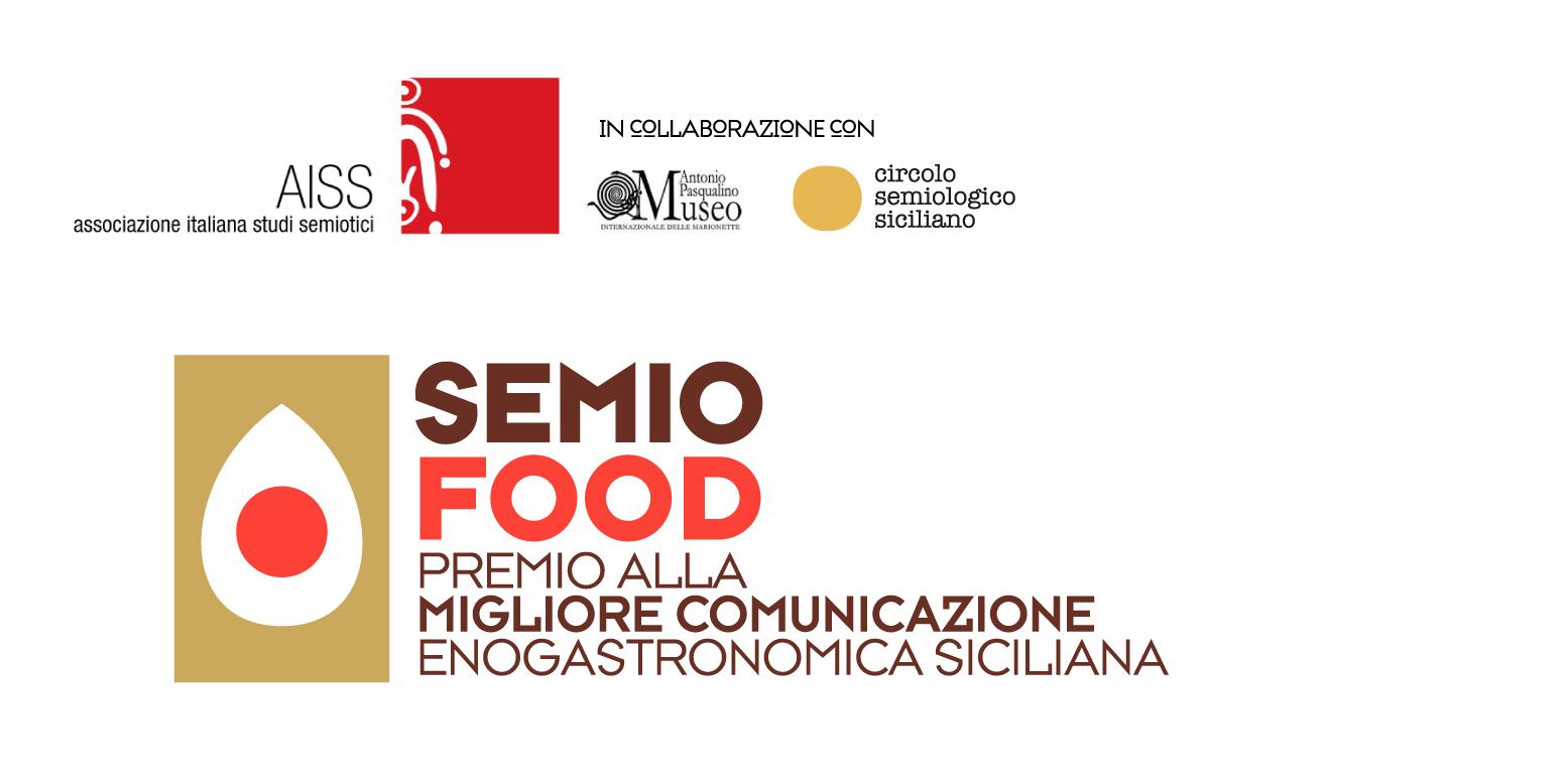 Semiofood – Premio alla migliore comunicazione enogastronomica siciliana